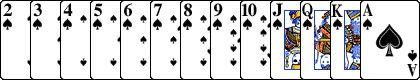 poker kartenwerte