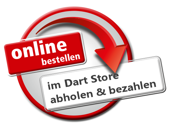 Abholung im Dart Store Ampfing - Click and Collect