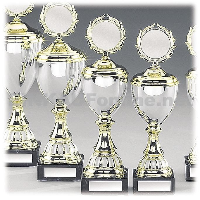 Vario Pokal 9 Er Serie Big Open Ii 11l922