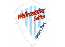 EMPIRE Flight-Set Kite Metronic Weltmeister Edition