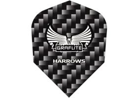 HARROWS Flight-Set Standard Graflite 7000
