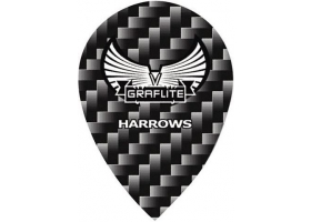 HARROWS Flight-Set Pear Graflite 7002