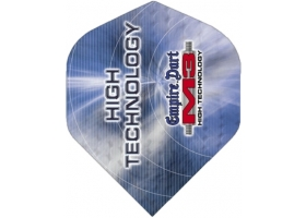 M3 Flight-Set Standard Polyester extra strong High Technology
