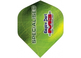 M3 Flight-Set Standard Polyester extra strong Specialised