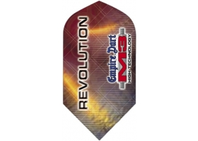 M3 Flight-Set Slim Polyester extra strong Revolution
