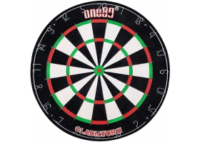 ONE80 Bristle Dart-Board Gladiator 3