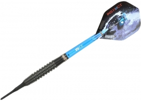 ONE80 Soft-Dart-Set VHD Darts Night Hunter Sting 18 gr