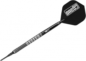 ONE80 Soft-Dart-Set Player Darts Michael Unterbuchner - T-Rex 18 gr