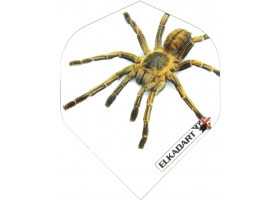 ELKADART Flight-Set Standard Polyester extra strong Death Spider