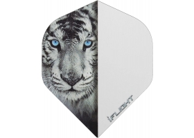 PROFIDART Flight-Set Standard Polyester iFlight extra strong Tiger (ZZNL)