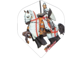 PROFIDART Flight-Set Standard Polyester iFlight extra strong Knight (ZZNL)