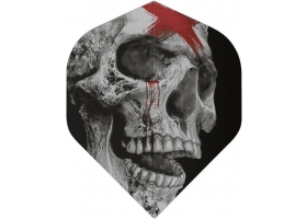 PROFIDART Flight-Set Standard Polyester Ruthless Alchemy Bring out your Dead (ZZNL)