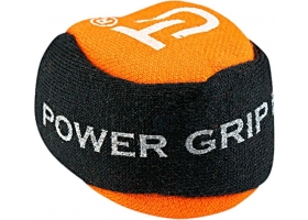 PROFIDART Wonder Power Grip Ball Schwarz/Orange