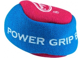 PROFIDART Wonder Power Grip Ball Blau/Pink