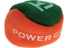PROFIDART Wonder Power Grip Ball Orange/Grün