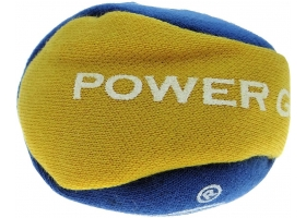 PROFIDART Wonder Power Grip Ball Gelb/Blau