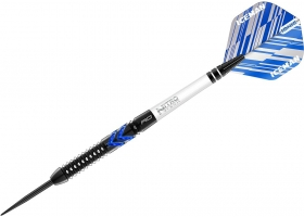 REDDRAGON Steel-Dart-Set Gerwyn Price - Iceman Blue Ice Special Edition 24 gr