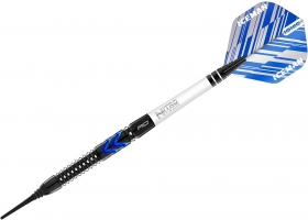 REDDRAGON Soft-Dart-Set Gerwyn Price - Iceman Blue Ice Special Edition 20 gr
