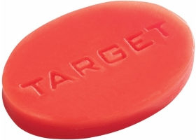 TARGET Play Citrus Grip Wax Orange
