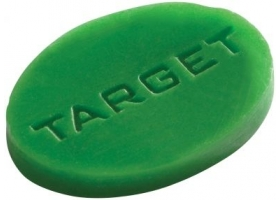 TARGET Play Citrus Grip Wax Limette