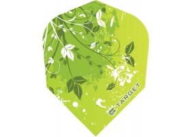 TARGET Flight-Set Standard Polyester Pro 100 extra strong Flowers