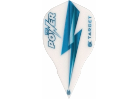 TARGET Flight-Set Edge Polyester Clear Vision Power-100 extra strong Phil Taylor