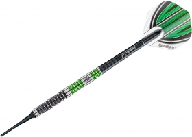 WINMAU Soft-Dart-Set Player Darts Daryl Gurney - Super Chin Special Edition 20 gr