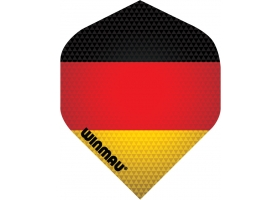 WINMAU Flight-Set Standard Mega Polyester Deutschland 6900