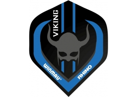 WINMAU Flight-Set Standard Rhino Extra Thick Polyester The Viking 6905