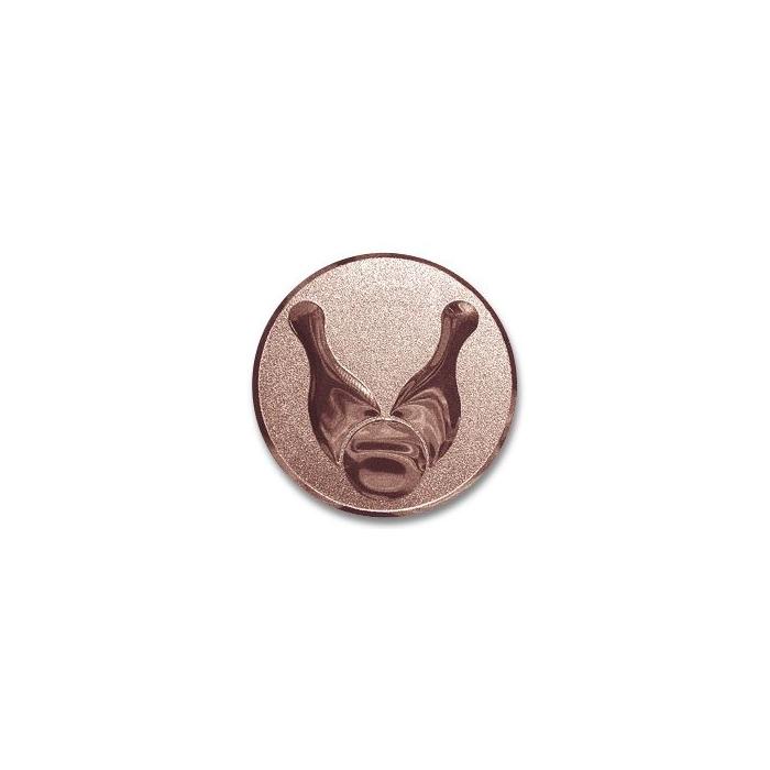 Pokal Emblem Bowling Bronze 11j748