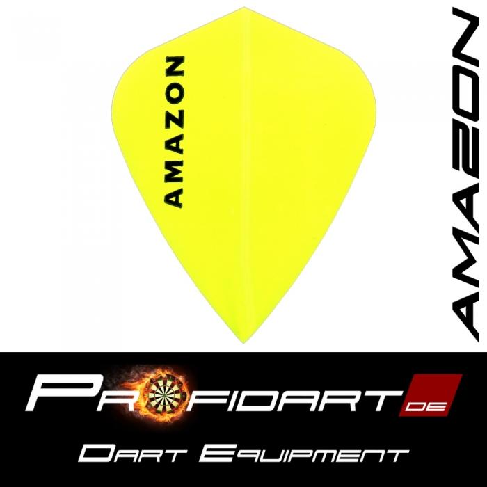 Empire Dart Flight Flys Pentathlon Slim 5 Sets 15 Stück 25L787