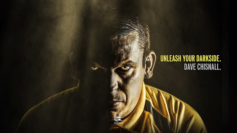 Dave Chisnall - Chizzy