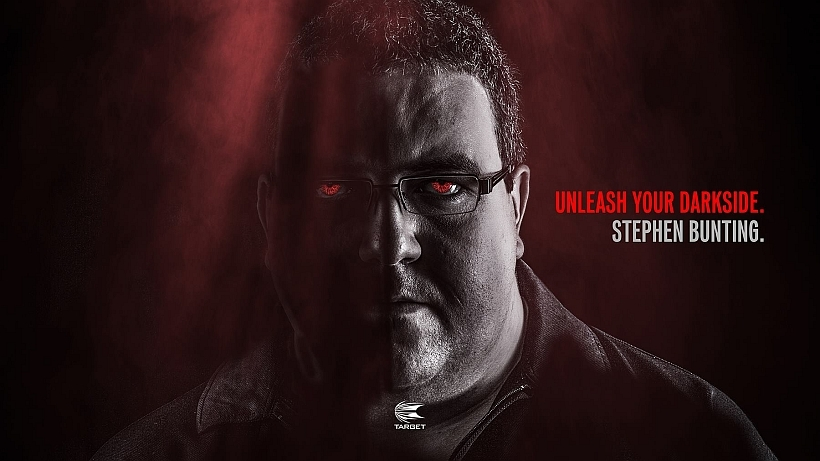 Stephen Bunting - The Bullet